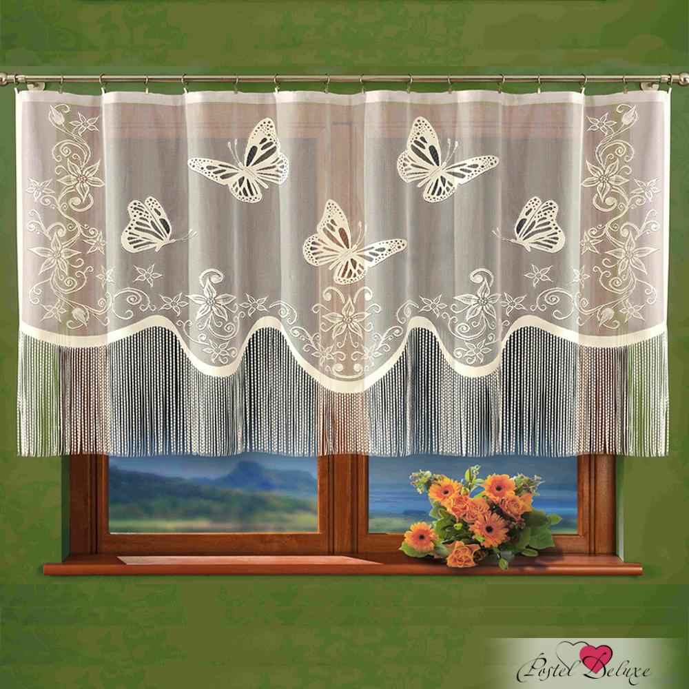 Шторы Wisan Классические шторы Grenville Цвет: Кремовый wisan wisan классические шторы melicent цвет кремовый
