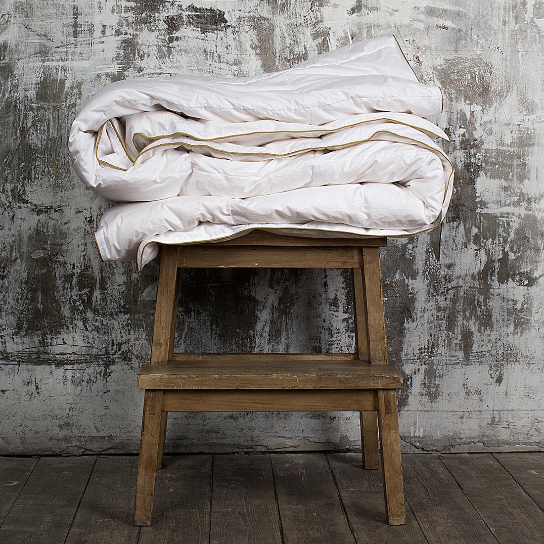 Одеяла William Roberts Одеяло White Splendid Down Всесезонное (155х200 см) одеяла william roberts одеяло essential bamboo всесезонное 155х200 см