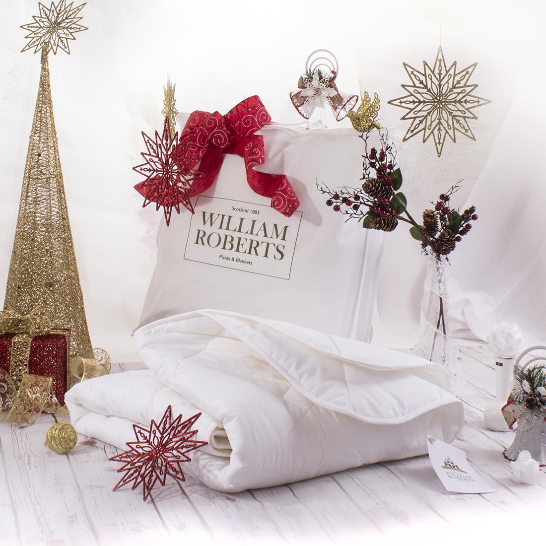 где купить Одеяла William Roberts Одеяло Essential Bamboo Всесезонное (155х200 см) по лучшей цене