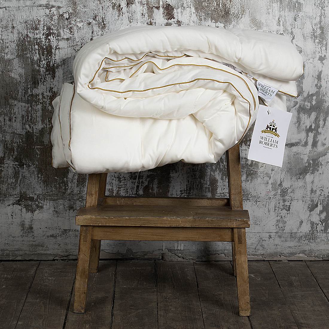 Одеяла William Roberts Одеяло Sensual Tencel Всесезонное (200х220 см) одеяла william roberts одеяло essential bamboo всесезонное 155х200 см