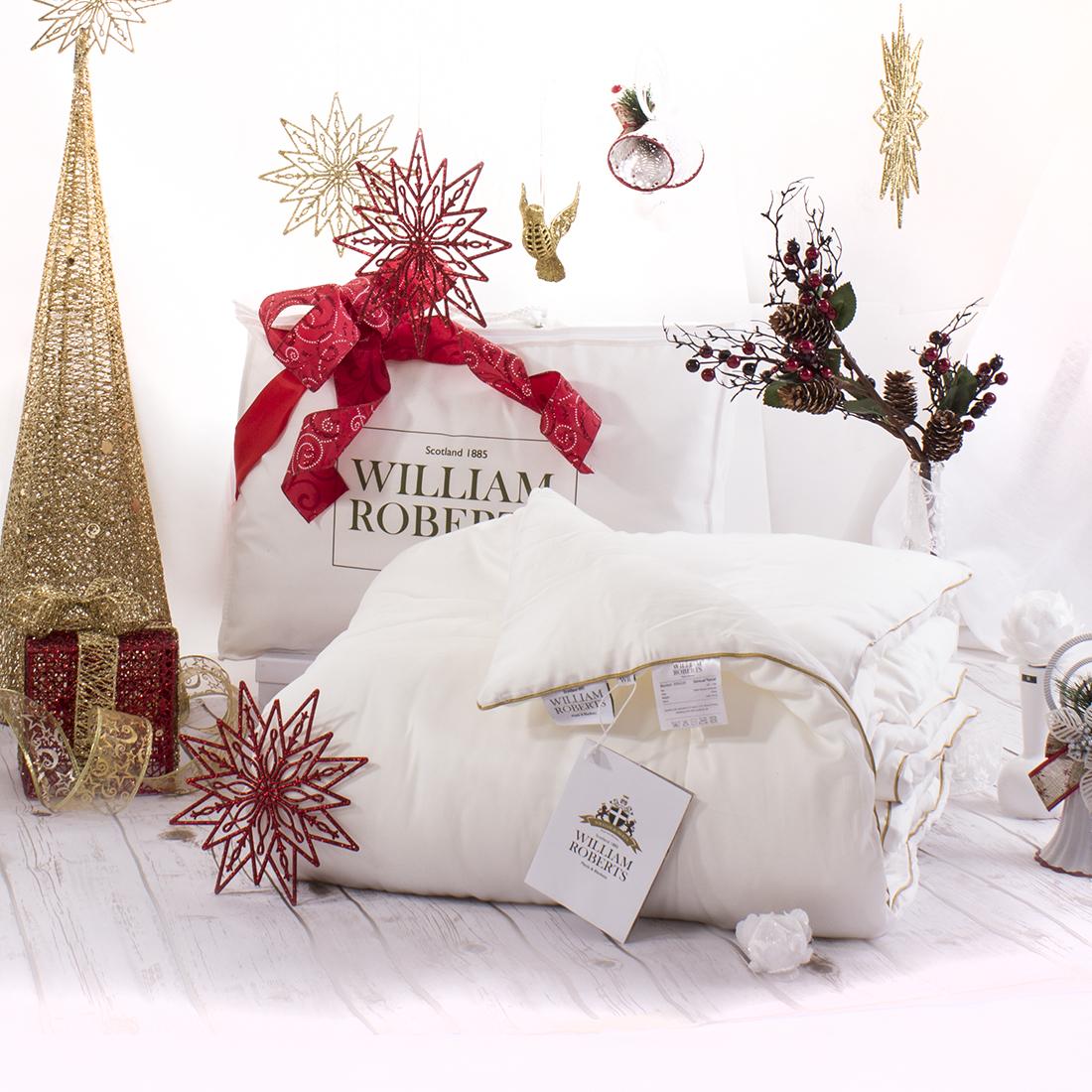 Одеяла William Roberts Одеяло Sensual Tencel Всесезонное (155х200 см) одеяла william roberts одеяло essential bamboo всесезонное 155х200 см