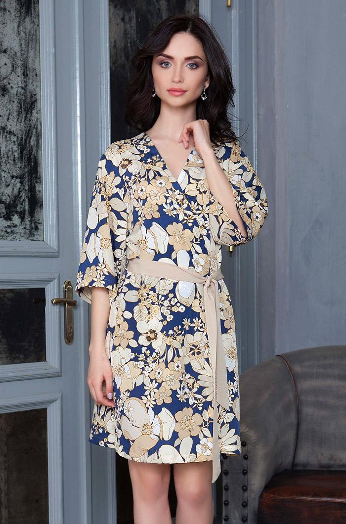 Домашние халаты Mia-Mia Домашний халат Anita (xS-S) домашние халаты mia mia домашний халат yesenia l