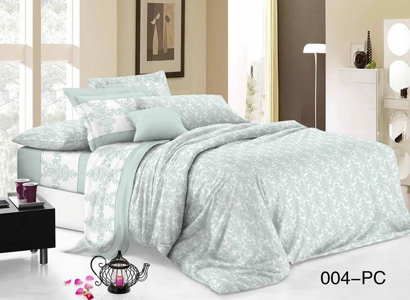 Комплекты постельного белья Cleo Постельное белье Daley (2 сп. евро)