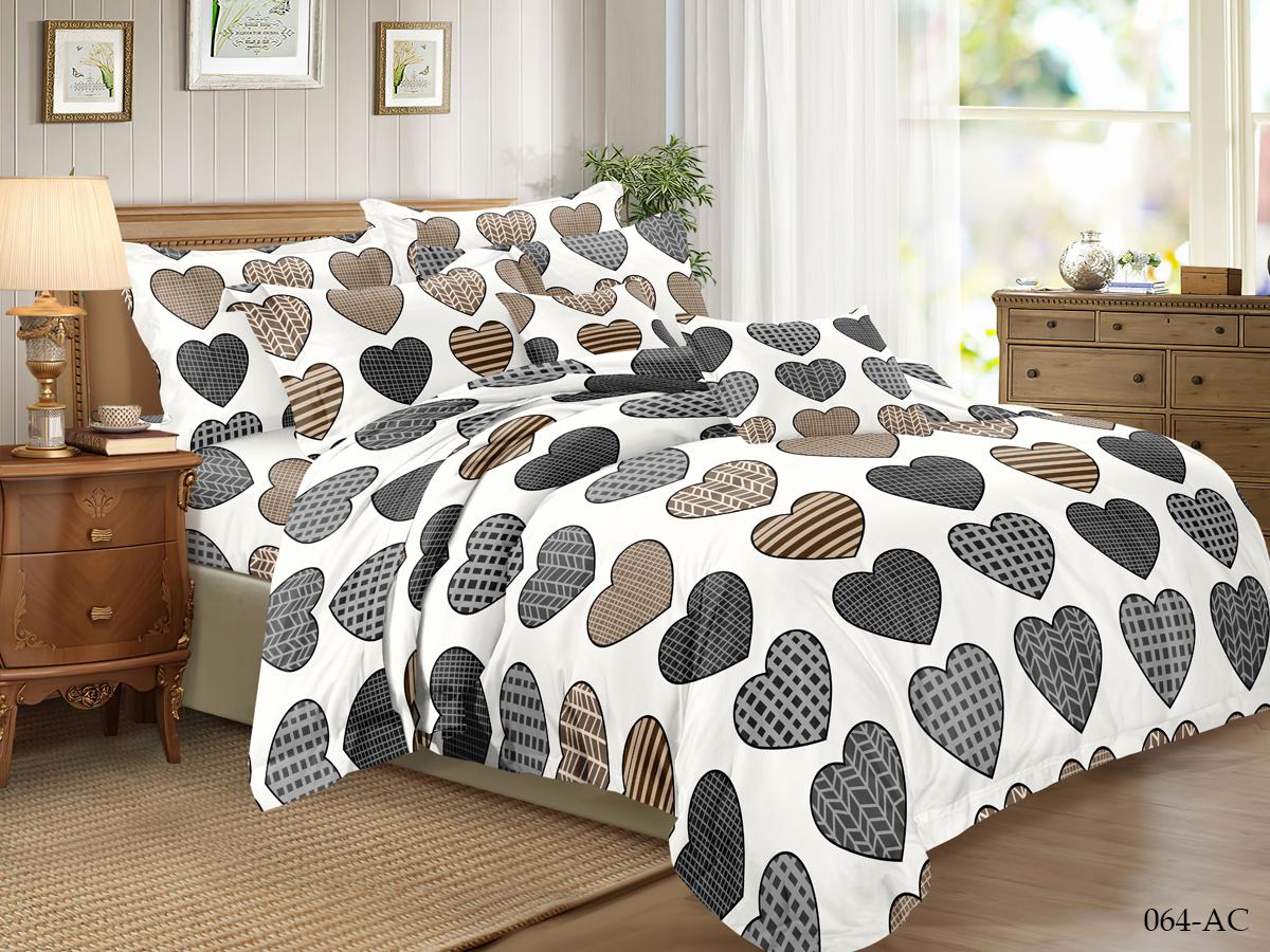 Комплекты постельного белья Cleo cl801029