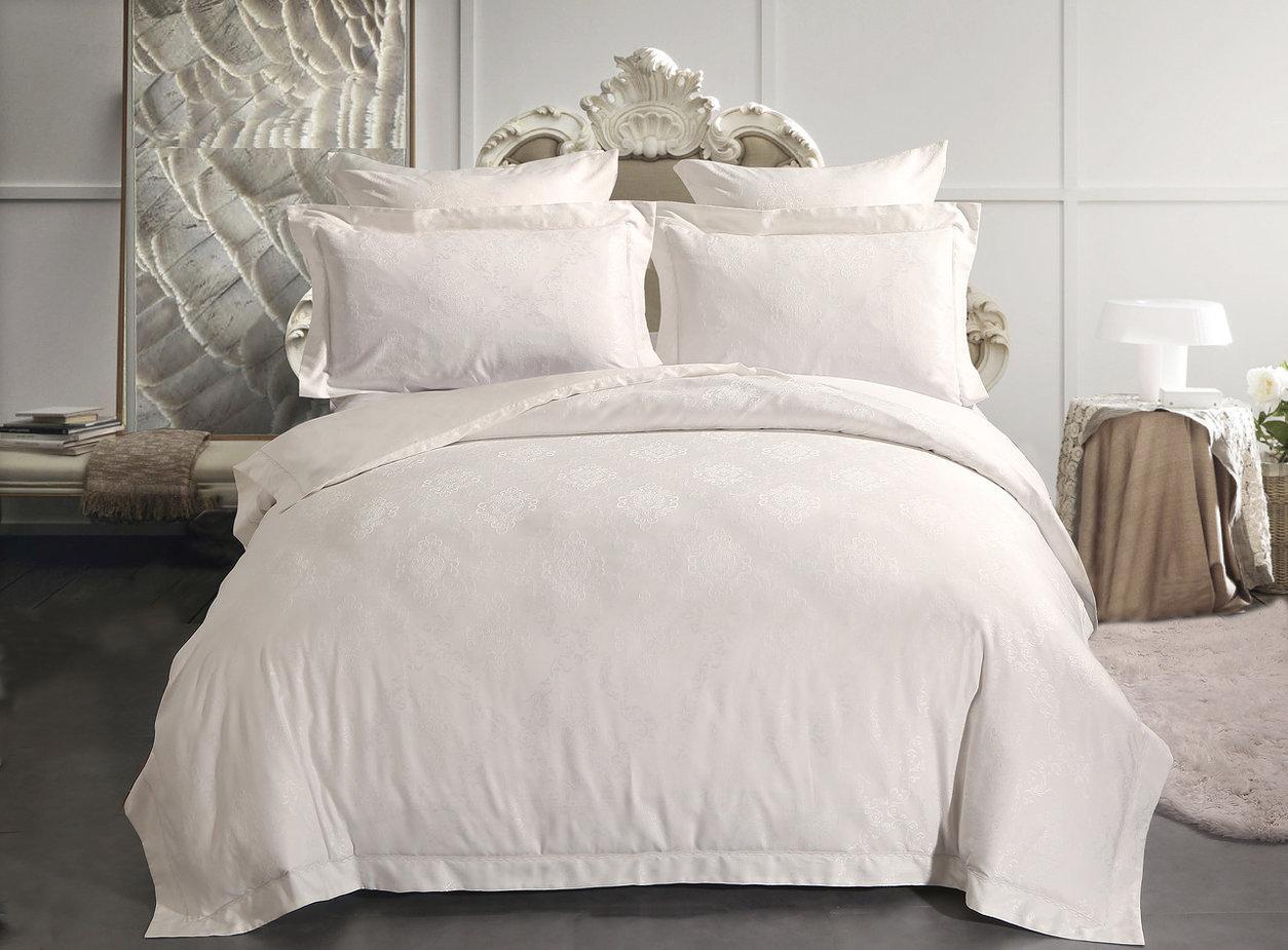 Комплекты постельного белья Cleo Постельное белье Riley (2 сп. евро) постельное белье cleo постельное белье night 2 сп евро