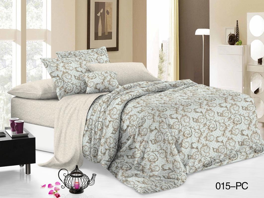 Комплекты постельного белья Cleo Постельное белье Robbie (2 сп. евро) постельное белье cleo постельное белье night 2 сп евро