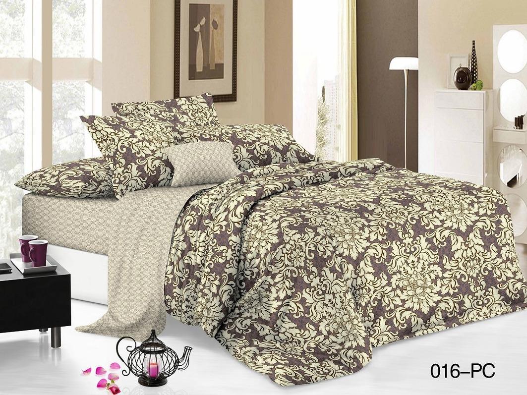 Комплекты постельного белья Cleo Постельное белье Millie (2 сп. евро) постельное белье cleo постельное белье milona 2 сп евро