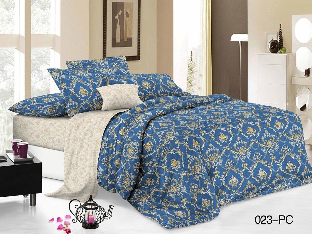 Комплекты постельного белья Cleo Постельное белье Cedric (2 сп. евро)