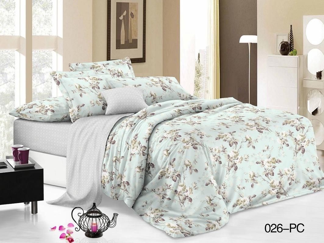 Комплекты постельного белья Cleo Постельное белье Linden (2 спал.)
