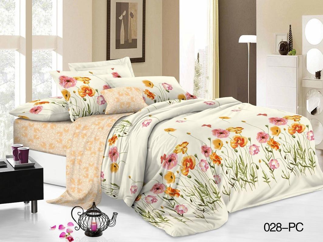 Комплекты постельного белья Cleo Постельное белье Innes (2 сп. евро)