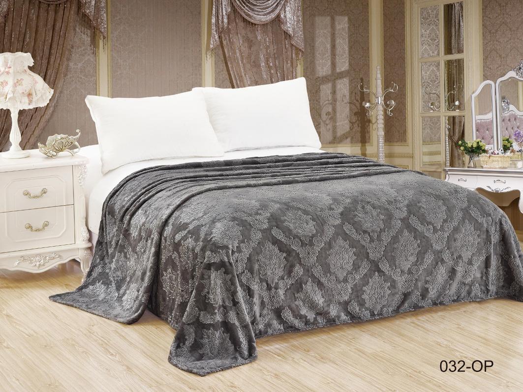 где купить Пледы и покрывала Cleo Плед Zena (180х200 см) по лучшей цене