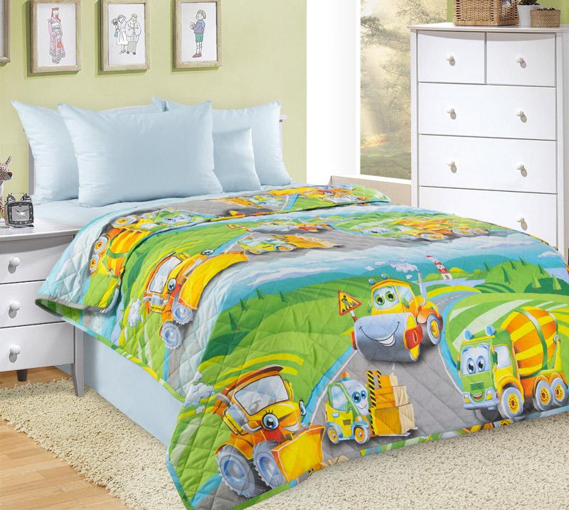 Покрывала, подушки, одеяла для малышей Текс-Дизайн tkd653846