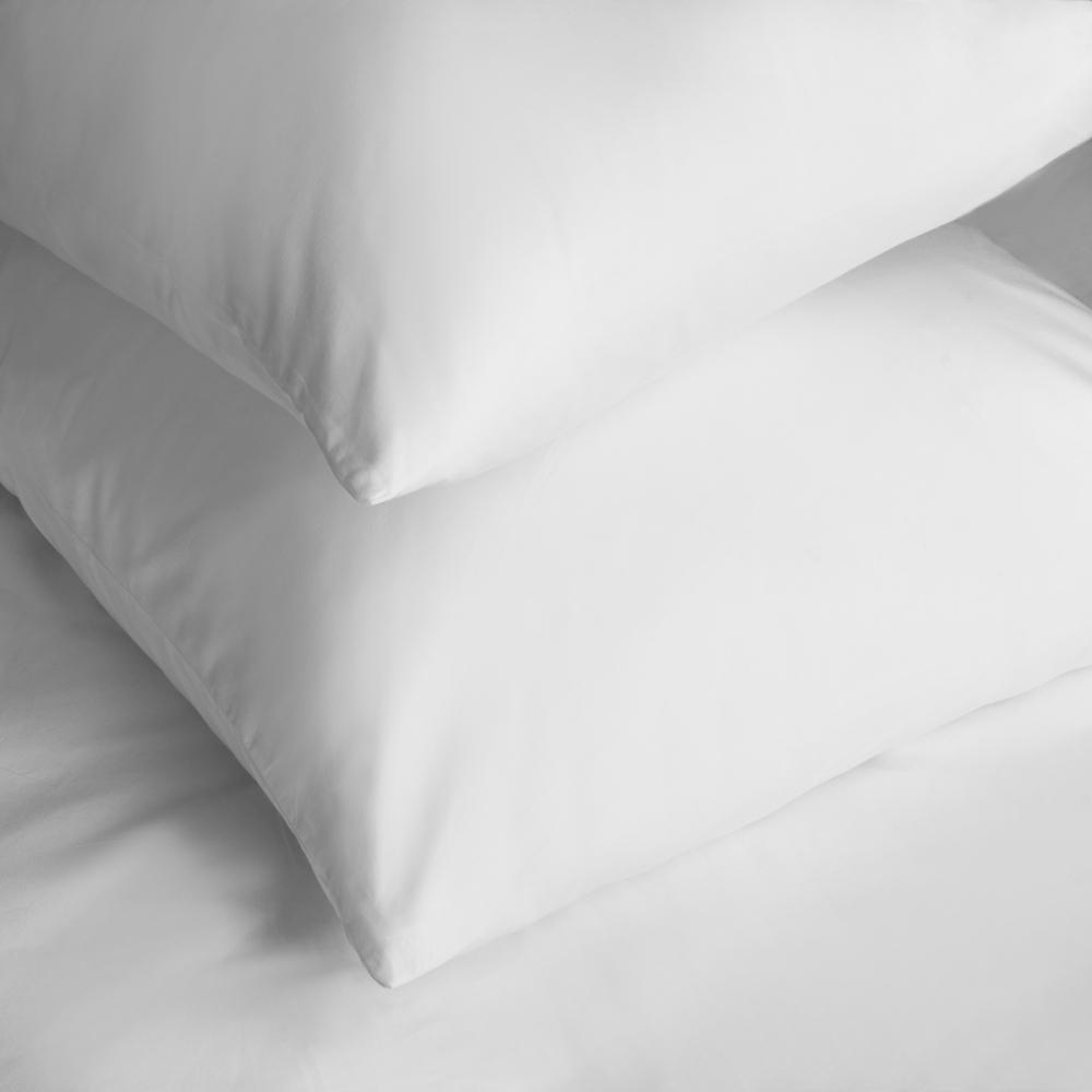 Наволочка Maverik Цвет: Белый (50х70 (4 шт))