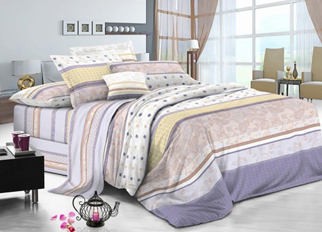 Комплекты постельного белья SL Постельное белье Delia (2 спал.) постельное белье sl постельное белье elia 2 спал