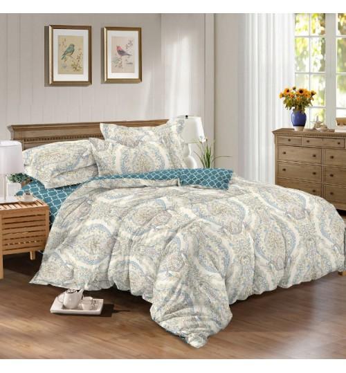 Комплекты постельного белья SL Постельное белье Keila (2 спал.) постельное белье sl постельное белье elia 2 спал