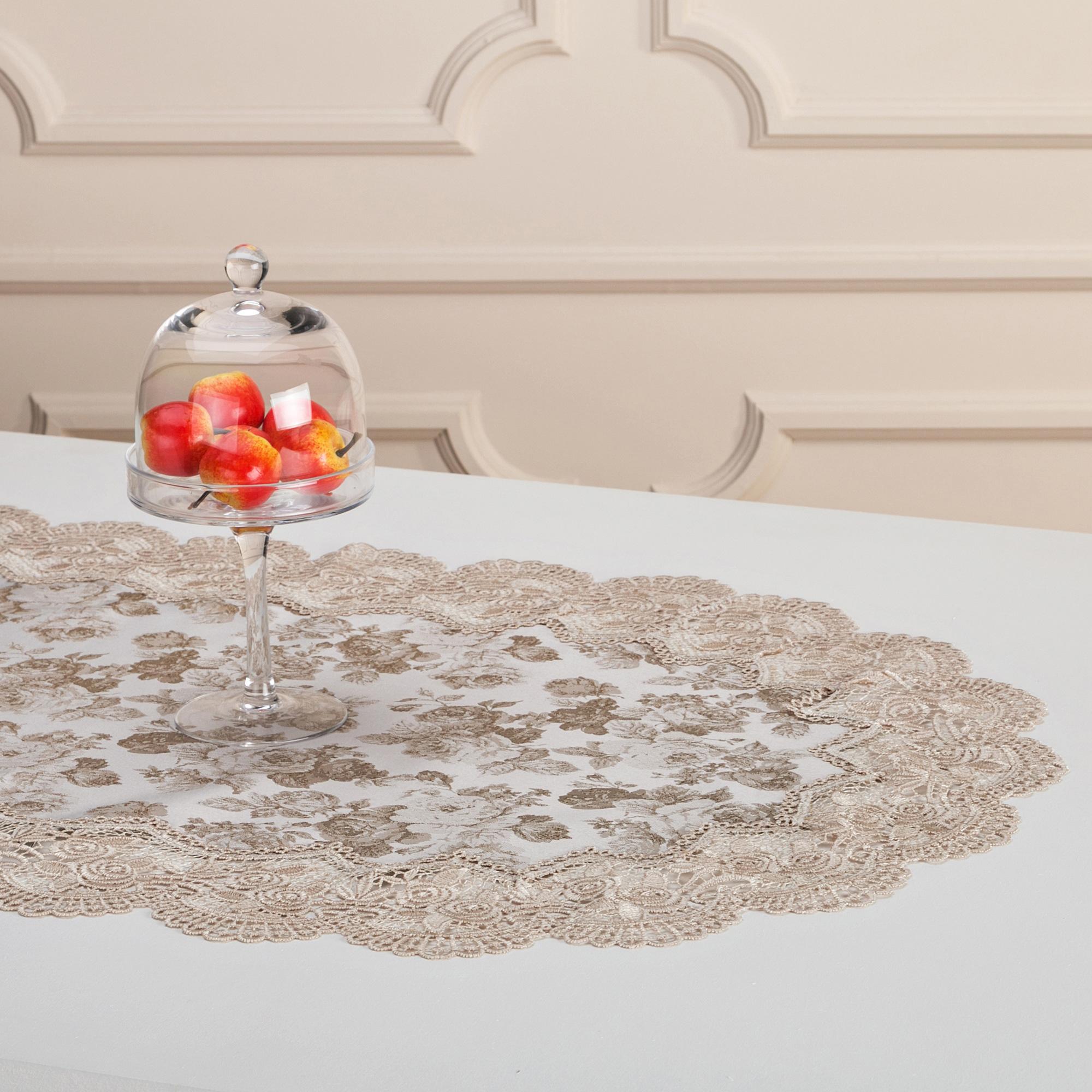 Скатерти и салфетки Arti-M Дорожка на стол Merari (50х100 см)