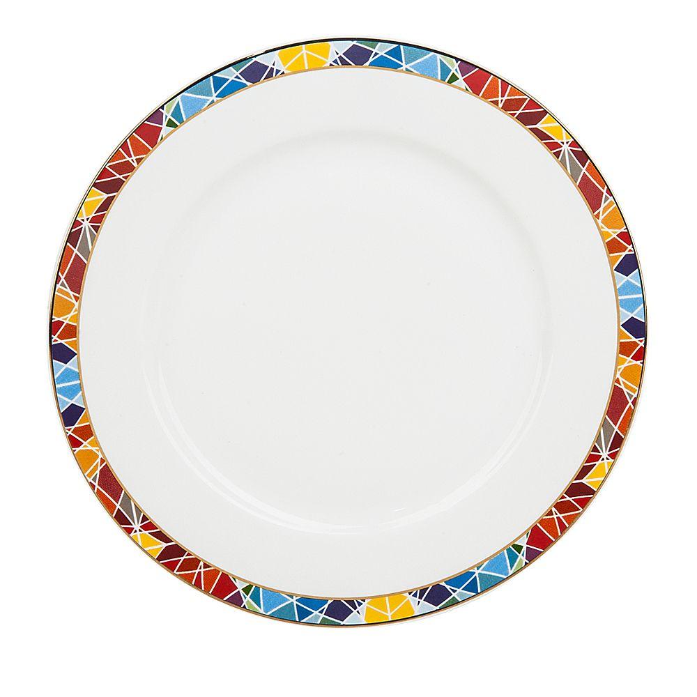 Тарелка суповая Nouvelle (22 см) фото
