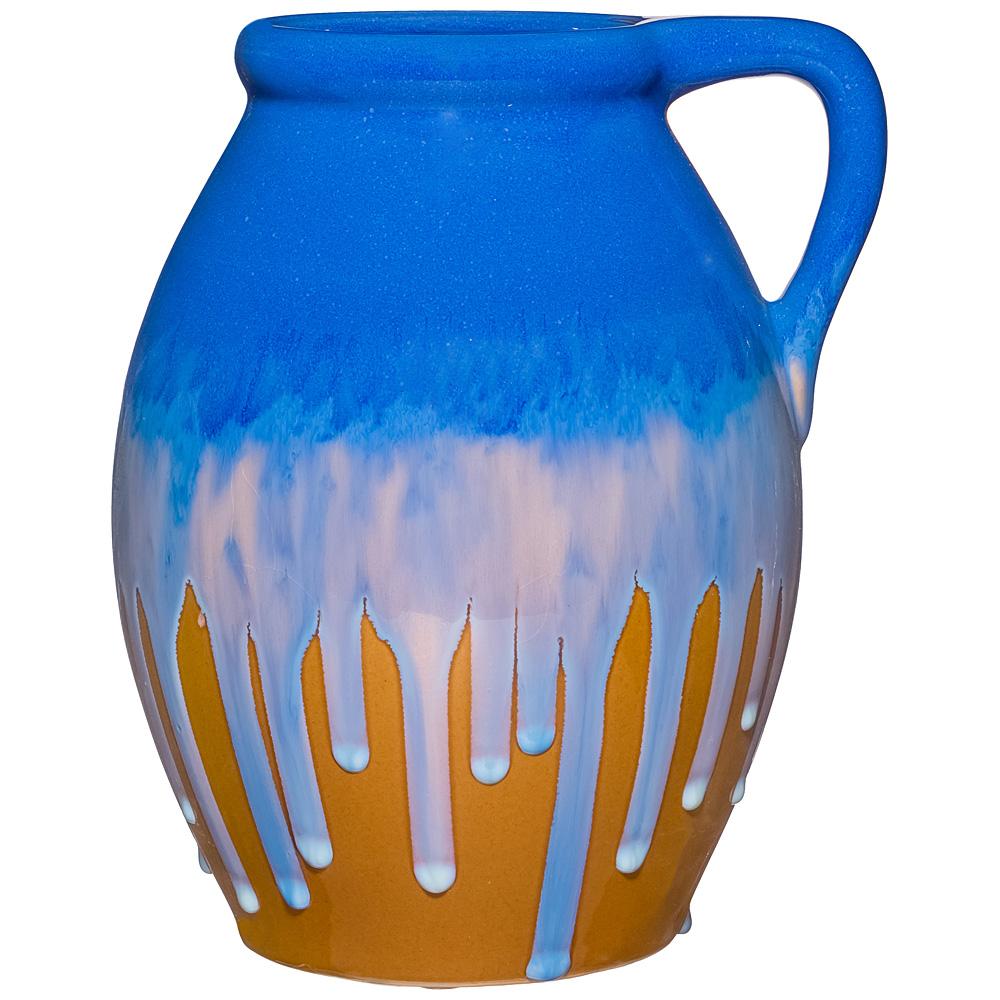 Вазы Lefard Ваза Глазурь (23х22х28 см) lefard ваза emmy 60 см
