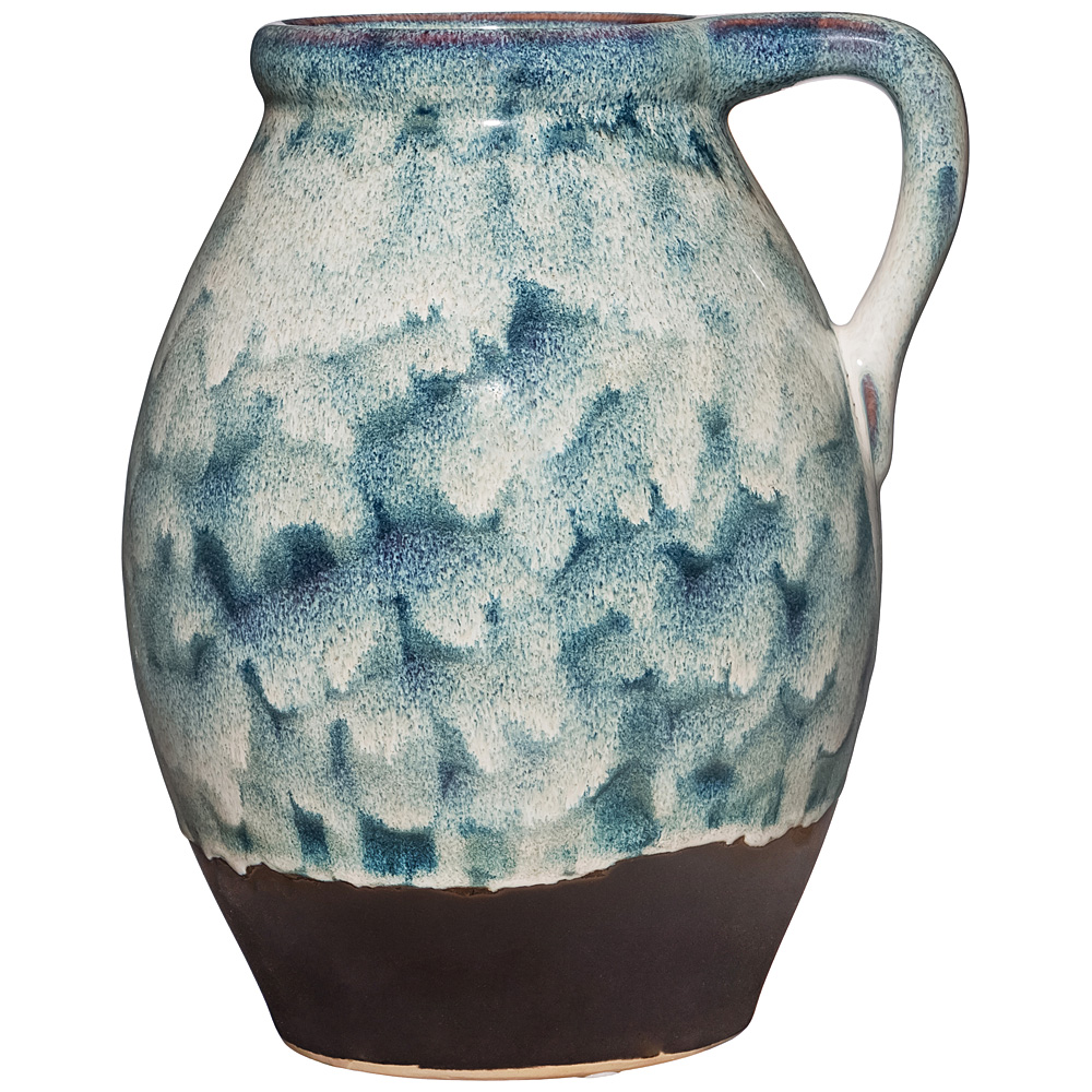 Вазы Lefard Ваза Глазурь (22х23х28 см) lefard сувенир mikado 15 см