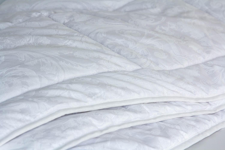Одеяло White cloud цвет: серый (200х210 см)