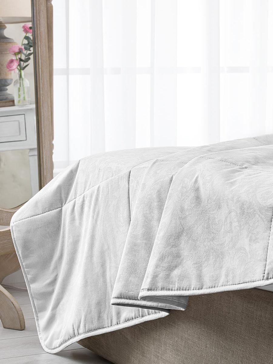 Одеяло Skylor цвет: серый (175х200 см)