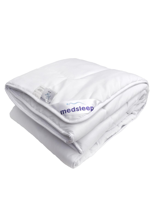 Одеяло Dao цвет: белый (140х200 см)