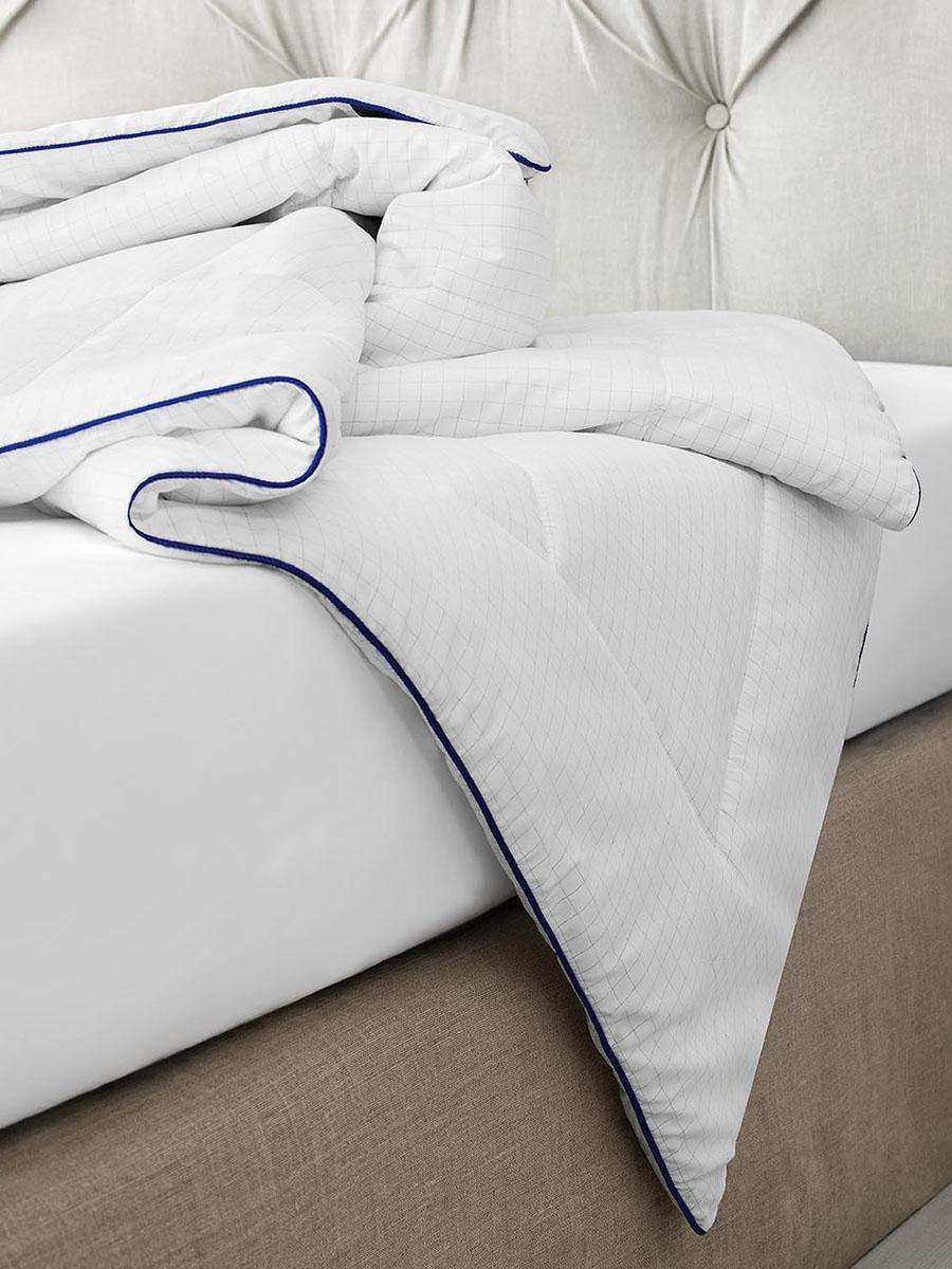 Одеяло Nubi цвет: белый (140х200 см)