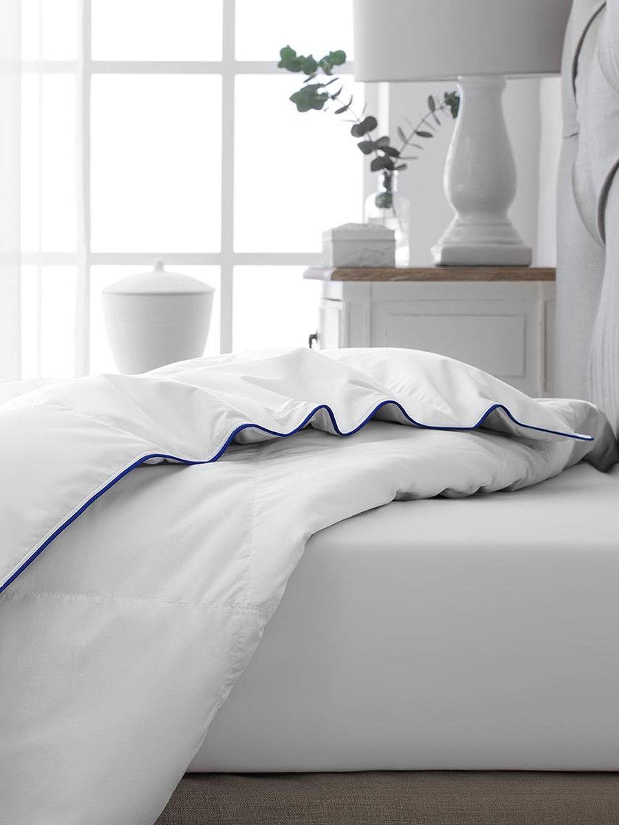 Одеяло Mayura цвет: белый (200х210 см)