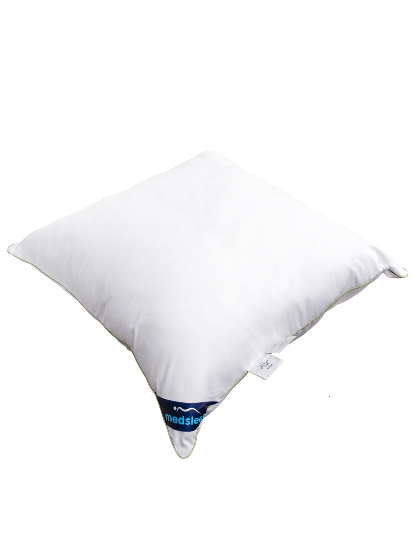 Подушка Dao цвет: белый (50х70)