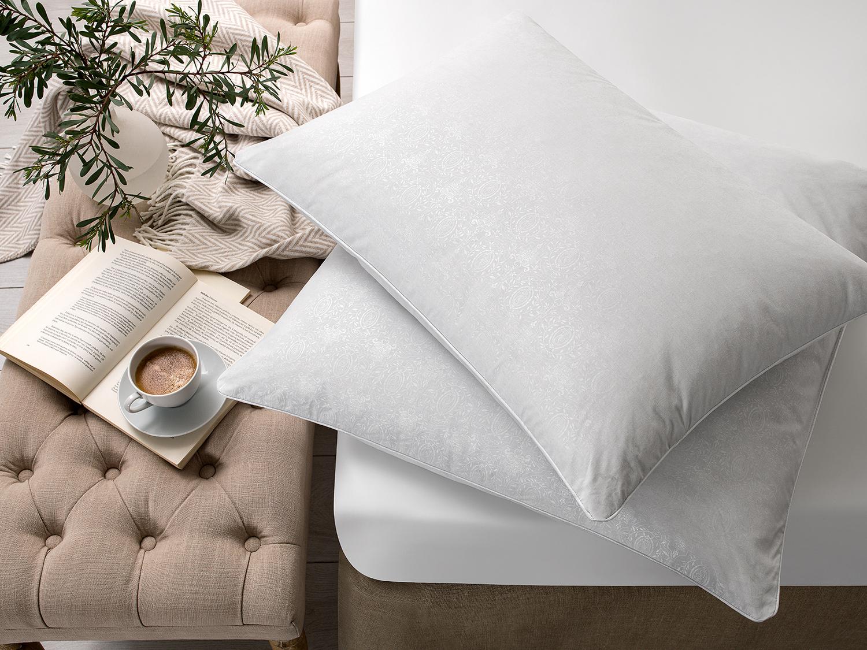 Подушка Landau цвет: серый (50х70)