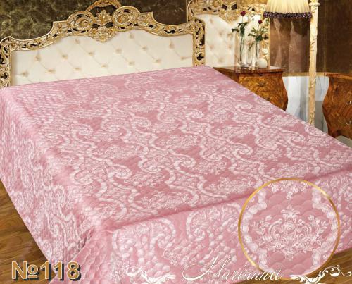 Купить Пледы и покрывала Marianna, Покрывало Scarlet (200х220 см), Россия, Синтетический жаккард