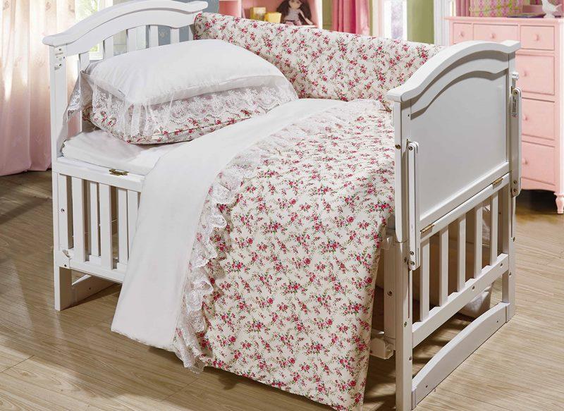 Детское постельное белье Veronica Franko vfr393040