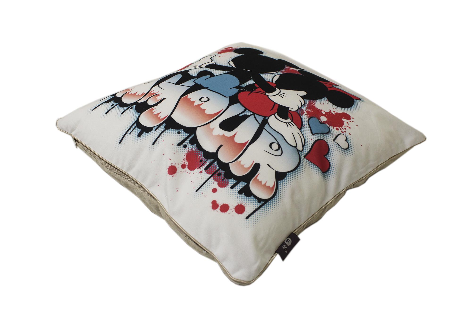 Декоративные подушки Fototende