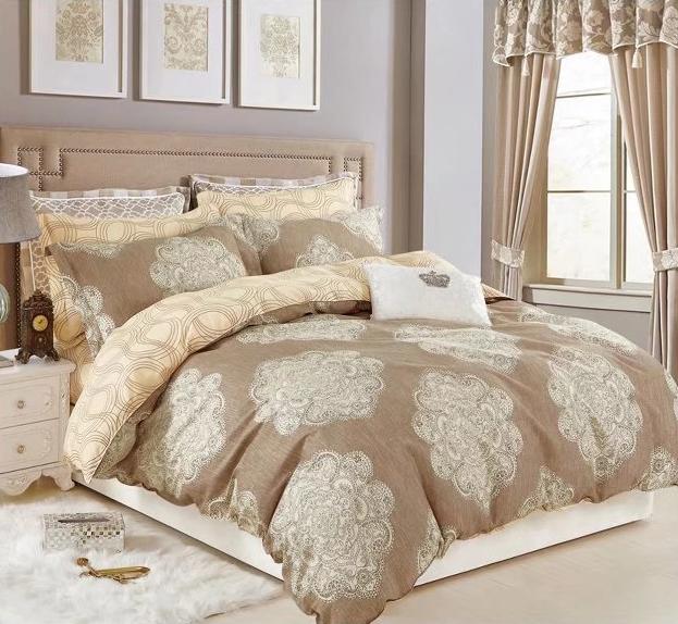 Комплекты постельного белья Tango Постельное белье Krista (2 спал.) постельное белье примавера постельное белье корнелия 2 спал