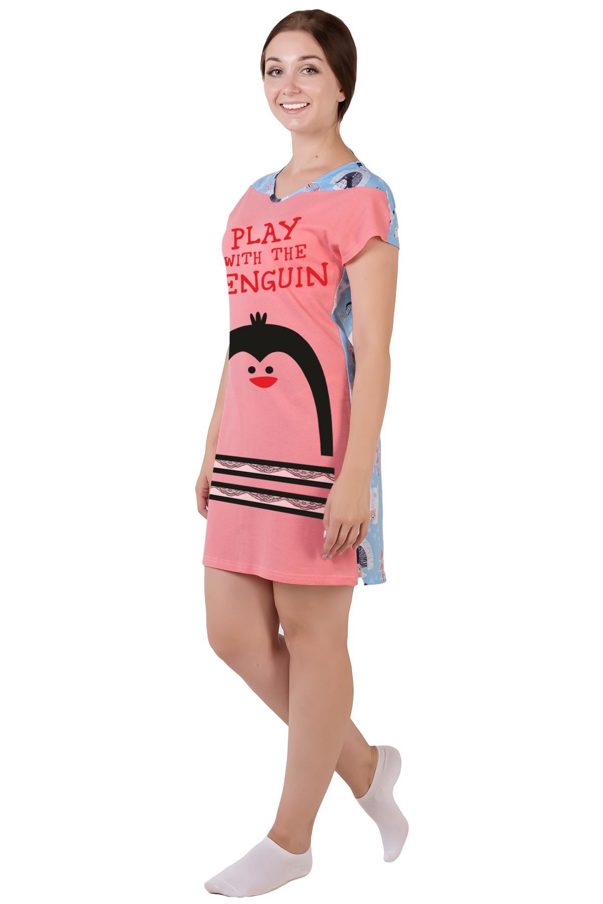 Ночная сорочка Antonella (52) фото