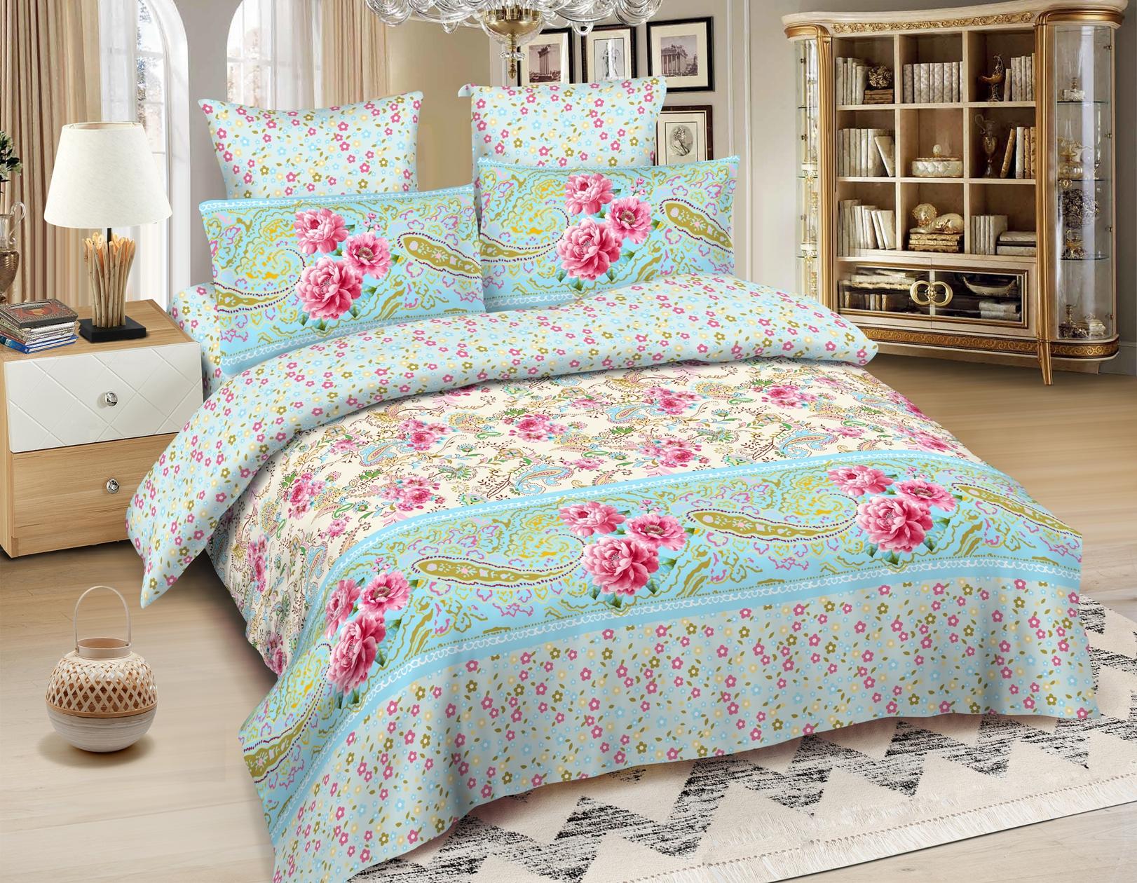 Комплекты постельного белья Amore Mio