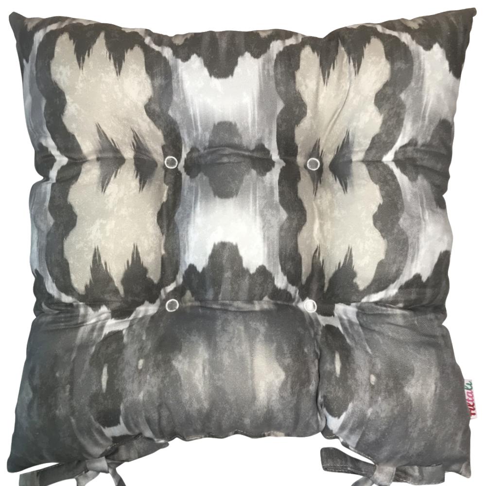 Купить Декоративные подушки Apolena, Подушка на стул Гранада (41х41), Россия-Турция, Поликоттон