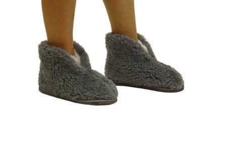 Обувь для дома Мерино Цвет: Серый (36-37) ALTRO lek322974