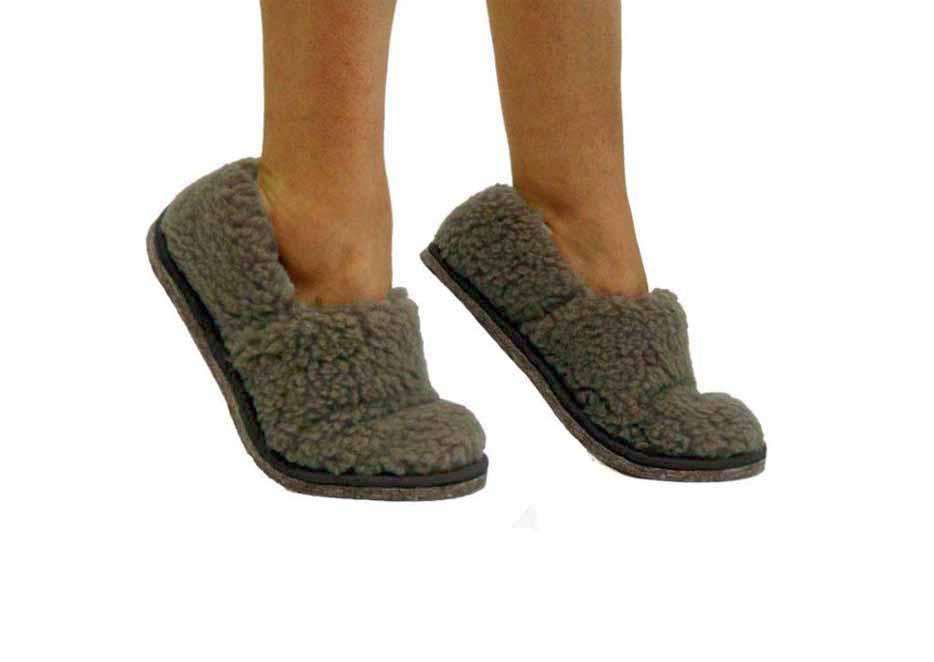 Обувь для дома Gordie (42-43) ALTRO lek322983
