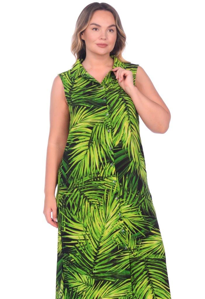 Платье-туника Calanthia (54) Peche Monnaie pmn686707
