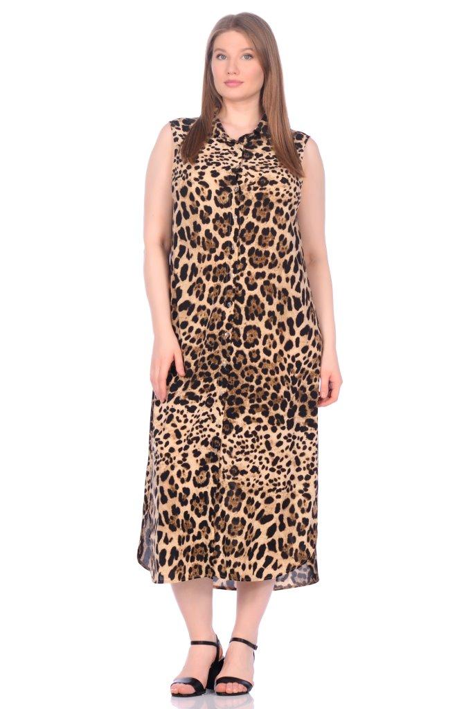 Платье-туника Calanthia (52) Peche Monnaie pmn686711