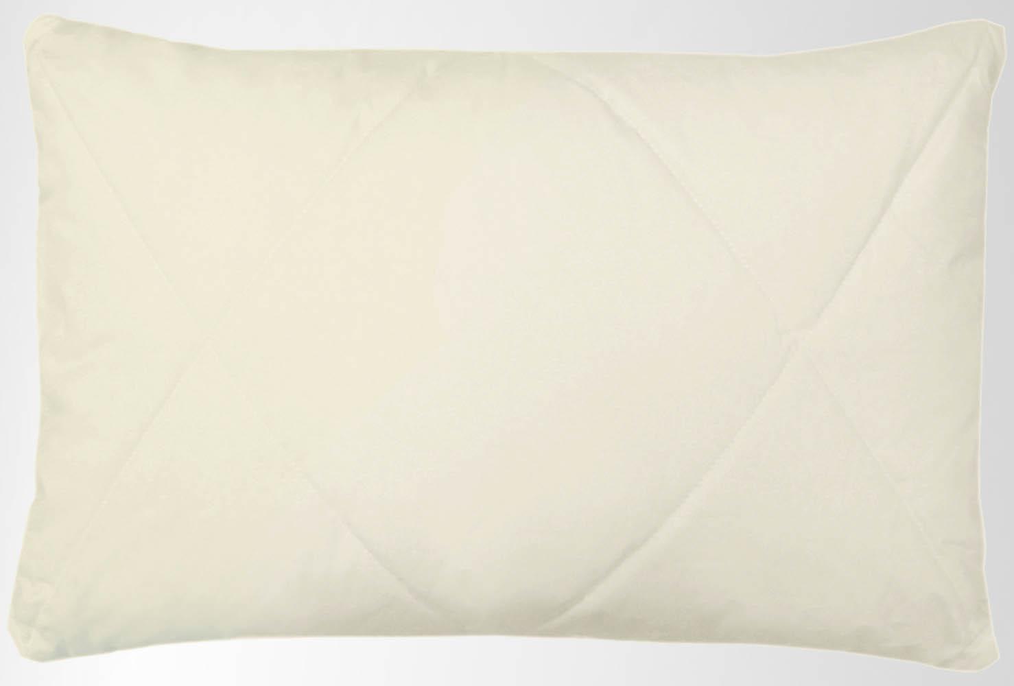 Подушки Primavelle Подушка Yak Цвет: Бежевый (68х68) подушка sortex шерсть яка наполнитель шерсть силиконизированное волокно 50 x 70 см
