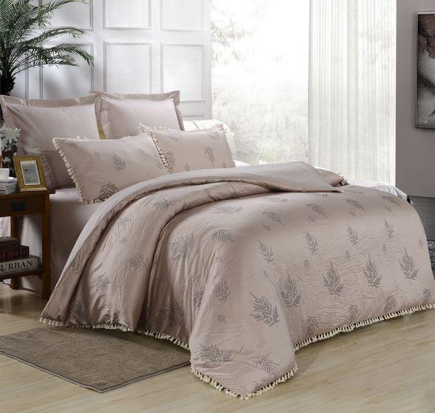 Купить Комплекты постельного белья Famille, Постельное белье Barbara (2 спал.), Китай, Хлопковый сатин