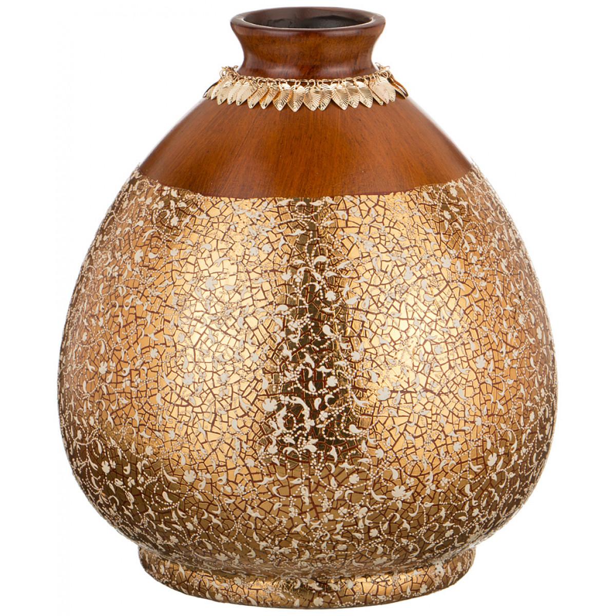 Вазы Lefard Ваза Coleman (29х30 см) lefard ваза emmy 60 см