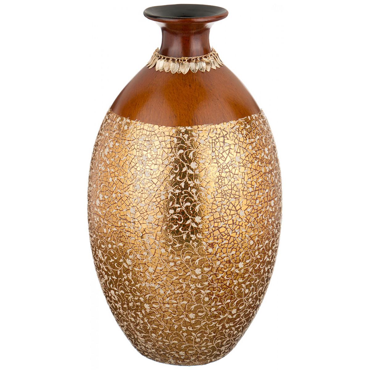 Вазы Lefard Ваза Corliss (23х42 см) lefard ваза adria 27х30 см