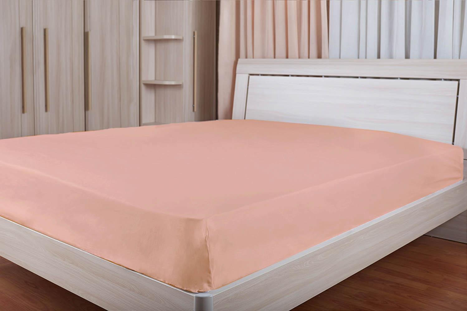 Простыни Primavelle ПростыняNikkiЦвет: Розовый (240х260) kingsilk простыня nic цвет розовый 240х260 см