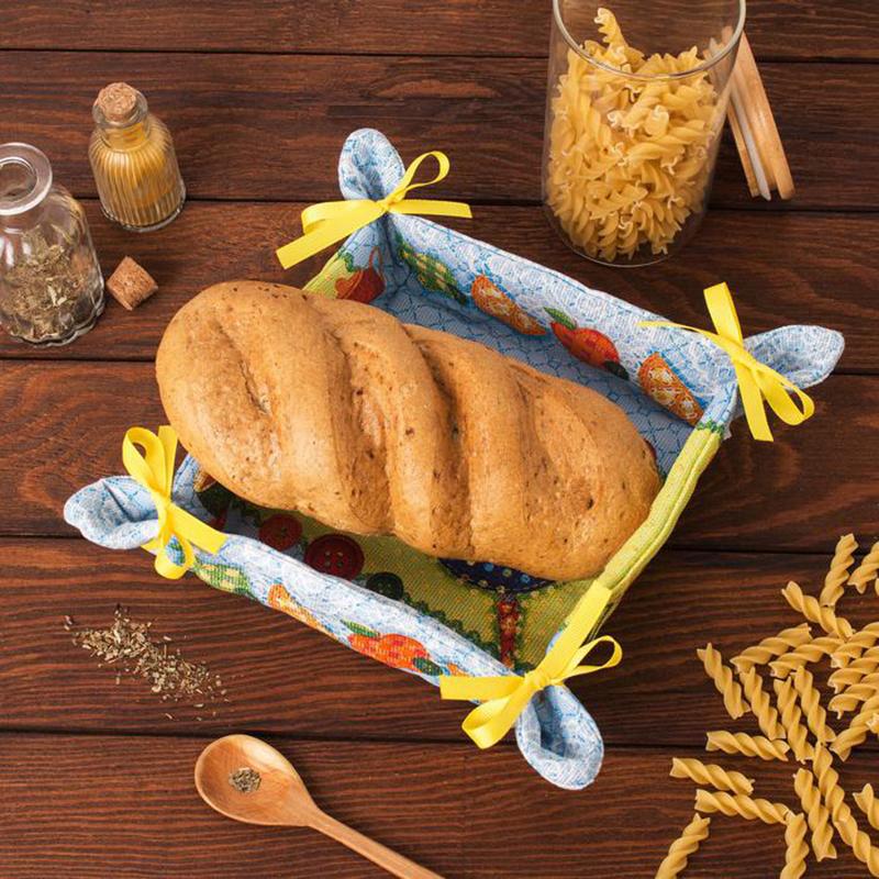 Хлебница Pechvork (30х30 см)