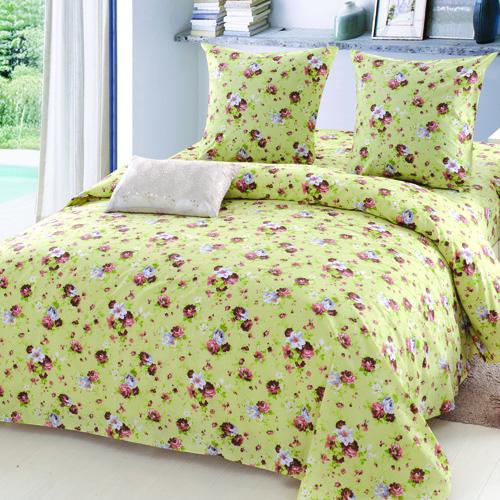 Купить Комплекты постельного белья Amore Mio, Постельное белье Stella (2 спал.), Китай, Поплин