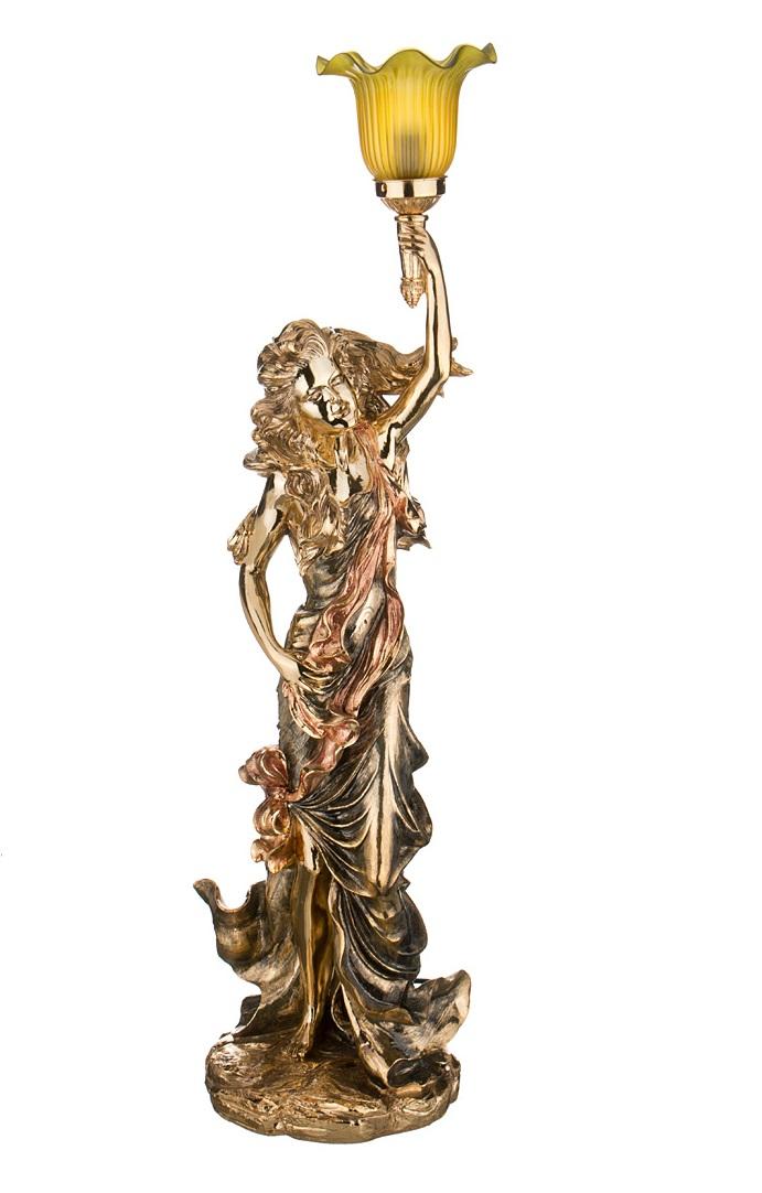 Купить со скидкой Настольные лампы Lefard
