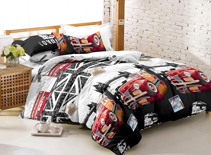 Комплекты постельного белья Amore Mio amm679555
